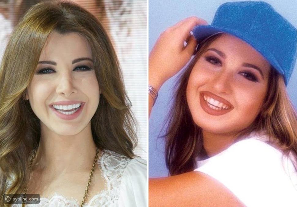 عيد ميلاد مميز للفنانة نانسي عجرم.. فراشة الغناء وأيقونة الجمال