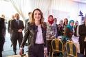 صور الملكة رانيا العبدالله