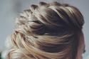 أجمل تسريحات الشعر بالضفاير
