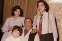 """شاهدوا كيف تغيرت ملامح طفل مسرحية """"إنها حقاً عائلة محترمة"""" بعد 39 سنة!"""