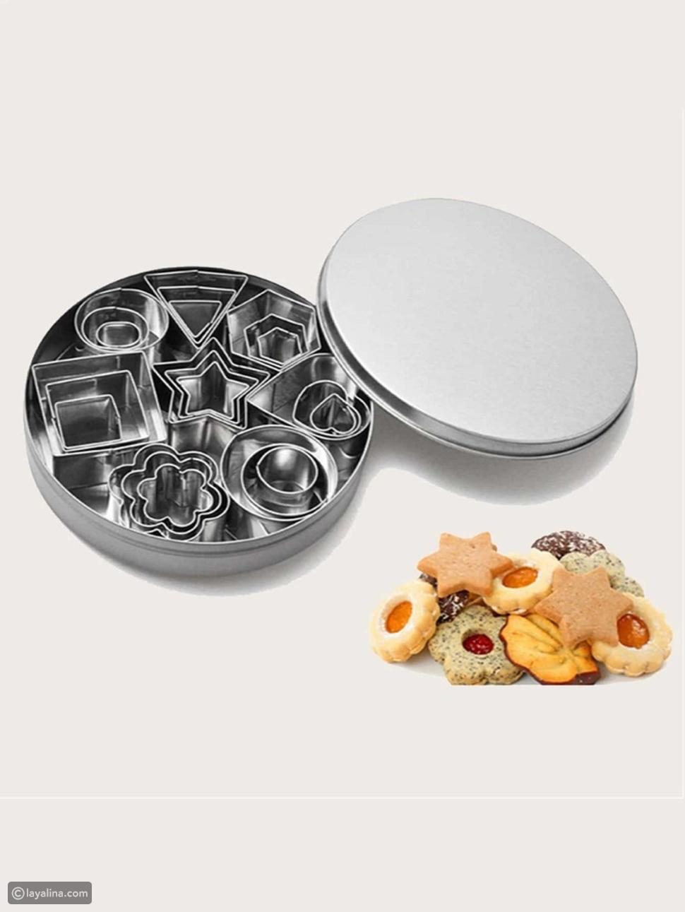 أدوات خبز ستساعدك على تحضير أشهى أنواع المخبوزات: خصم كبير من SHIEN