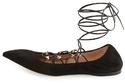 حذاء فلات من Valentino