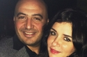 غادة عادل وزوجها المخرج مجدي الهواري