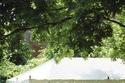 ديكور حفل زفاف خارجي