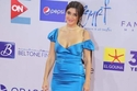 انتقاد فستان غادة عادل الذي أعاد للأذهان أزمة رانيا يوسف