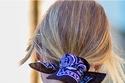 19 طريقة لإبعاد شعرك عن رقبتك في أيام الصيف الحار