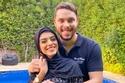 اليوتيوبر زينب ظهرت بالحجاب بعد أزمة استغلال ابنتها