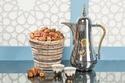 القهوة العربية في فندق داون تاون روتانا