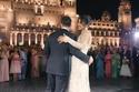 فستان زفاف بريانكا تشوبرا إلى نيك جوناس