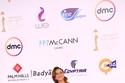 الفنانة نيللي كريم في حفل ختام فعاليات مهرجان القاهرة السينمائي