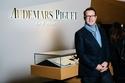 Audemars Piguet تُطلق ساعتها الجديدة ROYAL OAK FROSTED GOLD