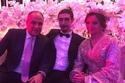صور زفاف ابن كاظم الساهر ولقطات كشفت ما فعله القيصر وأشعل الحفل بقوة