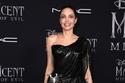 صور نحافة أنجلينا جولي تقضي على جمالها وأنوثتها برغم فستانها الملفت