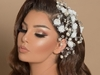 Glam look لعروس 2020: حيل بسيطة لتجعلي إطلالتك هوليوودية ملهمة