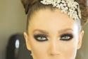 صور مكياج عروس لبناني ناعم اختاري منها لإطلالة كلها فخامة