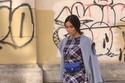 ديالا مكي بإطلالة Street Style