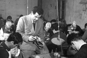 Salvatore Ferragamo صانع أحذية الأحلام: قصة حياة مكرّسة لصناعة الأحذية