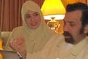 جيهان نصر زوجها الملياردير السعودي سعود الشربتلي