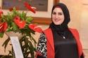سارة حورية ملكة جمال المحجبات في مصر لعام 2016