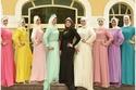 صور تعرفوا على ملكة جمال المحجبات في مصر.. وهذه هي مهنتها