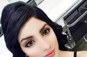 صور سهيلة بن لشهب وتغير جذري في شكلها بعد خسارة وزن ملحوظة ولون شعر جديد
