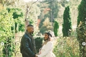 داليا  مبارك وزوجها في أحدث جلسة تصوير