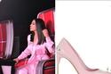 سعر حذاء أحلام في أولى حلقات المواجهة في ذا فويس