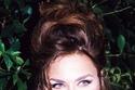 نيكول بردويل ملكة جمال لبنان عام 1992