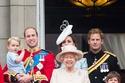 أزياء العائلة المالكة البريطانية