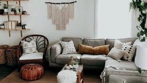 ديكورات منزلية غير مكلفة لمنزل أكثر حيوية