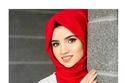 الحجاب للون البشرة الفاتحةLight Skin Tone