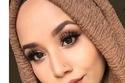 الحجاب للون البشرة المتوسطةMedium Skin Tone