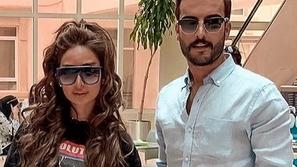 انتقاد نور الغندور ومهند الحمدي بعد تعليقهما الأخير عن طبيعة علاقتهما