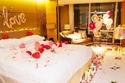 الخطة الكبيرة لتزين غرف النوم لعيد الحب