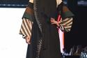 عرض أزياء المصممة سارة المدني في دبي ضمن فعاليات D&D Latest