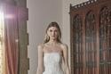 فستان زواج قصير من مجموعة   Sareh Nouri