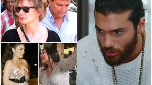 صور مشاهير أطلوا بملابس ممزقة وتالفة صدمت الجمهور: بينهم محمد صلاح