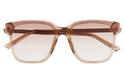نظارات شمسية مربعة من Bonnie