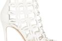 أحدث موديلات أحذية عروس صيف 2016