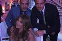 صور أمل بوشوشة مع زوجها وليد عواضة