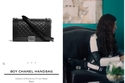 حقيبة Boy Chanel Handbag