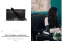 حقيبة Boy Chanel Handbag