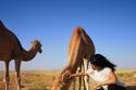 """شاركت جمانة شاهين في فيلم """"ذيب"""" الذي ترشح للأوسكار"""