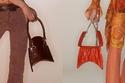 حقيبة منحنية من مجموعة Charlotte Knowles