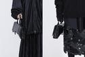 حقائب بتصميم منحني من Balenciaga