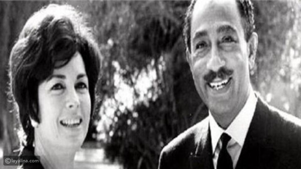 جيهان السادات: محطات في حياة سيدة مصر الأولى التي أبكاها أحمد زكي