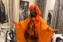 صور أزياء بوسي شلبي في رمضان تقسم الآراء.