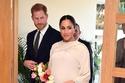 فستان ميغان ماركل المستوحى من ستايل القفطان المغربي بتوقيع Dior