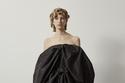 فستان منفوخ من مجموعة Simone Rocha