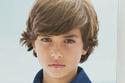 قصات الشعر المتوسطة للأولاد